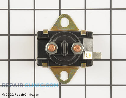 Reversing Valve Solenoid 25 435 08-S Main Product View