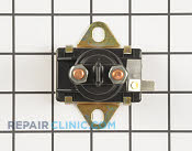 Reversing Valve Solenoid - Part # 2023416 Mfg Part # 25 435 08-S