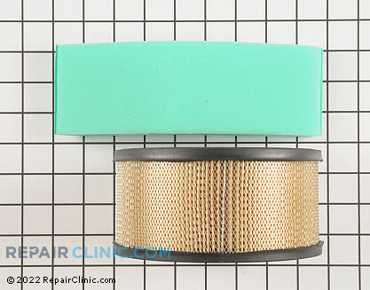 Air Filter, Kohler Engines Genuine OEM  45 883 02-S1, 1602781