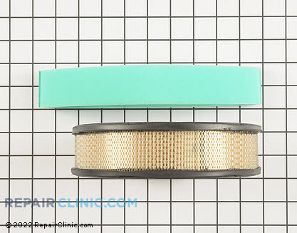 Air Filter, Kohler Engines Genuine OEM  47 883 01-S1, 1602799