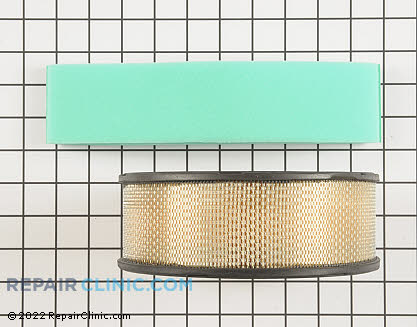 Air Filter, Kohler Engines Genuine OEM  47 883 03-S1, 1602800