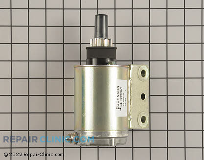 Electric Starter 45 098 09-S Main Product View