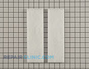 Air Filter - Part # 1602868 Mfg Part # 40110006