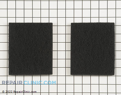 Air Filter 40110009 Main Product View