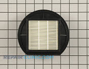 Air Filter - Part # 1602913 Mfg Part # 1LY2108000