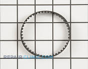 Drive Belt - Part # 1602912 Mfg Part # 1LJ0055600