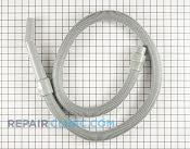 Vacuum Hose - Part # 1602885 Mfg Part # 59135248