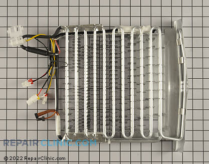 Evaporator DA96-00020Q Main Product View