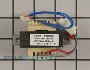 Transformer - Part # 1603259 Mfg Part # DA26-00022B