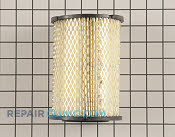 Air Filter - Part # 1603333 Mfg Part # 100-069