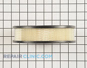 Air Filter - Part # 1603336 Mfg Part # 100-107