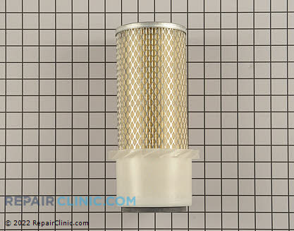 Air Filter 100-519, 1603348