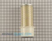 Air Filter - Part # 1603348 Mfg Part # 100-519