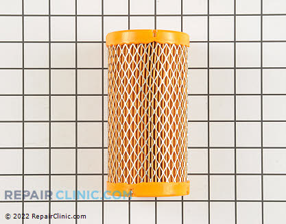 Air Filter 100-929, 1603370