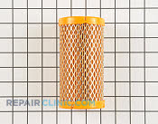 Air Filter - Part # 1603370 Mfg Part # 100-929