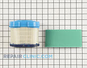 Air Filter - Part # 1603374 Mfg Part # 102-008