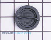 Lid - Part # 1603321 Mfg Part # 2790505Q00