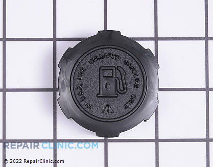 Gas Cap 125070