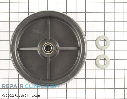 Deck Wheel 210-247 Main Product View
