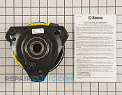 PTO Clutch - Part # 1603500 Mfg Part # 255-383