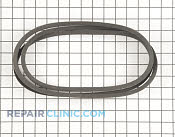 Belt: V-Belt - Part # 1603596 Mfg Part # 265-186