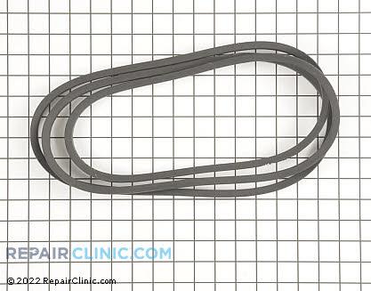 Belt: V-Belt 265-904, 1603715