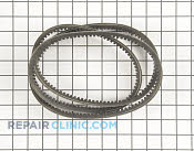 Cogged Belt - Part # 1603699 Mfg Part # 265-865