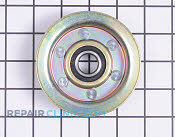 Flat Idler Pulley - Part # 1603749 Mfg Part # 280-085