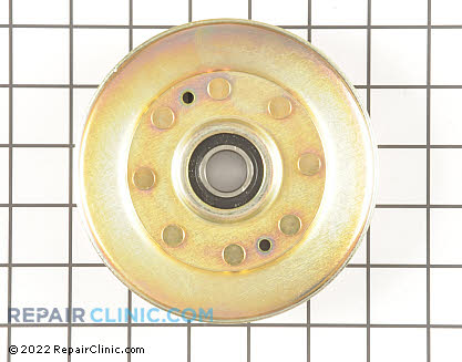 V-Idler Pulley 275-891 Main Product View