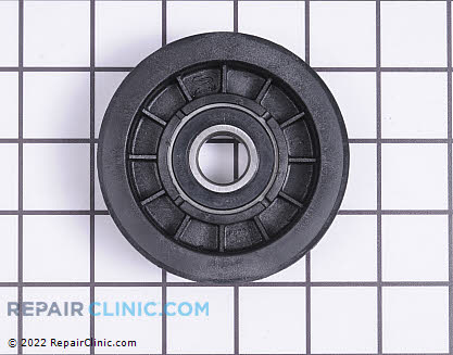 Flat Idler Pulley 280-097