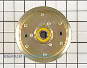 Flat Idler Pulley - Part # 1603767 Mfg Part # 280-242