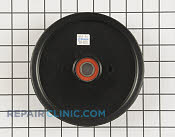 Flat Idler Pulley - Part # 1603800 Mfg Part # 280-838