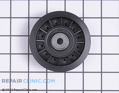 Flat Idler Pulley 280-858