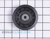Flat Idler Pulley - Part # 1603802 Mfg Part # 280-858