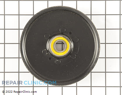 Flat Idler Pulley 280-906