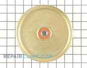 Flat Idler Pulley - Part # 1603810 Mfg Part # 280-910