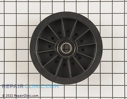 Flat Idler Pulley 280-926