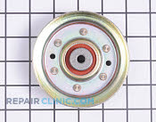 Flat Idler Pulley - Part # 1603814 Mfg Part # 280-954
