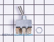 PTO Switch - Part # 1604053 Mfg Part # 430-810