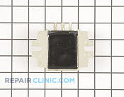 Voltage Regulator - Part # 1604058 Mfg Part # 435-057