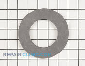Drive Disc Gasket - Part # 1604132 Mfg Part # 485-585