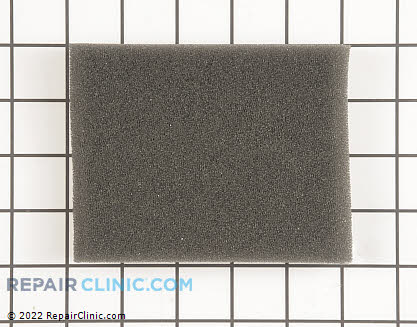 Air Filter, Tecumseh Genuine OEM  34783, 1604480