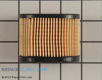 Air Filter, Tecumseh Genuine OEM  36745, 1604488