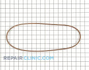 Belt: V-Belt - Part # 1604915 Mfg Part # 954-0460