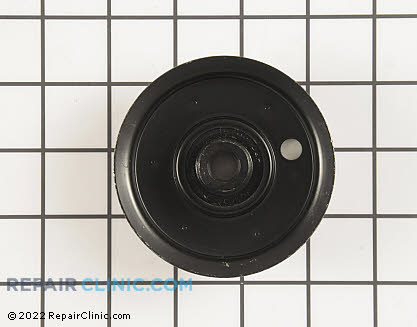 Flat Idler Pulley (Genuine OEM)  756-04224
