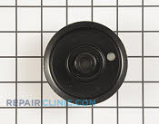 Flat Idler Pulley - Part # 1604796 Mfg Part # 756-04224
