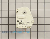 Defrost Timer - Part # 1606335 Mfg Part # 7014648