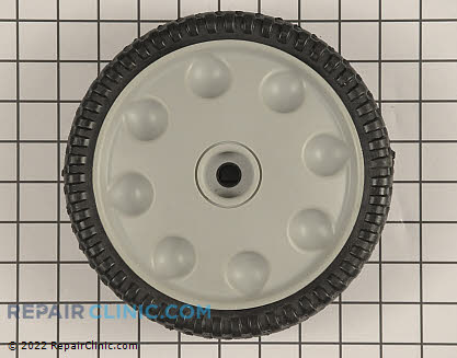 Wheel Assembly 1765750         Main Product View