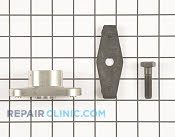 Blade Adapter - Part # 1831792 Mfg Part # 753-06315