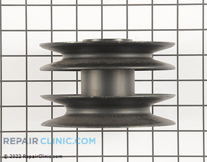 Double Pulley 756-0638 Main Product View